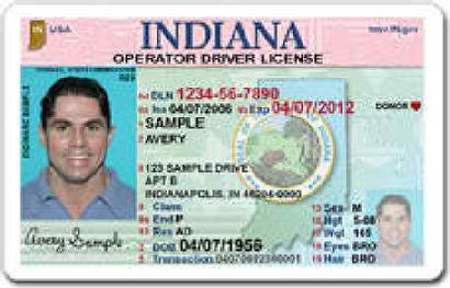 Christopher w grider attorney at law for Indiana bureau of motor vehicles phone number